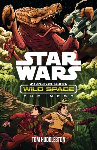 Star Wars: Adventures in Wild Space – The Nest